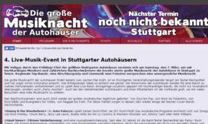 Die-grosse-musiknacht-stg.de thumbnail
