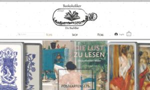 Diebuchbar.de thumbnail