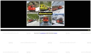 Dieselcrew.ch thumbnail