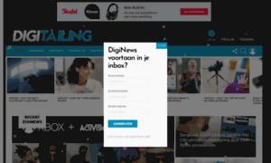 Digitailing.nl thumbnail