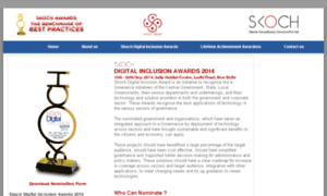 Digitalinclusion.in thumbnail