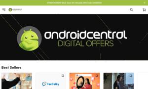 Digitaloffers.androidcentral.com thumbnail