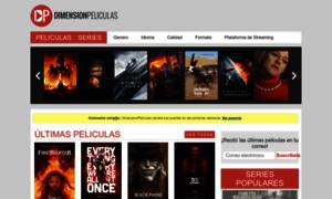 dimensionpeliculas.net - Dimension Peliculas &8211 Peliculas y Series HD para Descargar y Ver Online