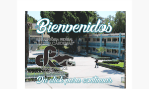 Dir.lazarocardenas.edu.mx thumbnail