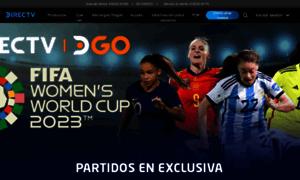 Directv.com.co thumbnail