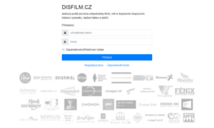 Disfilm.cz thumbnail