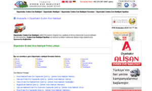 Diyarbakir.evdenevenakliyat.net.tr thumbnail