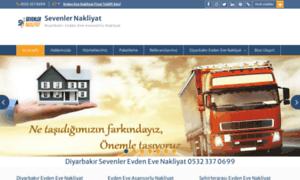 Diyarbakirevdenevenakliyat.web.tr thumbnail