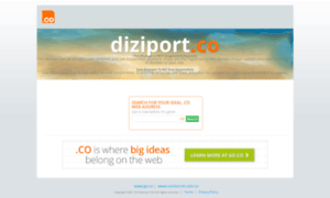 Diziport.co thumbnail