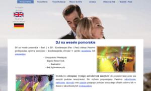 Dj-na-wesele-pomorskie.pl thumbnail