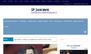 Djeunes.fr thumbnail
