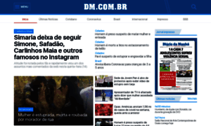 Dm.com.br thumbnail