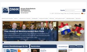 Dnhk.org thumbnail