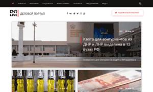 Dnr-live.ru thumbnail