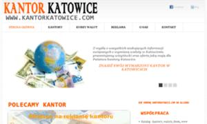 Dobrykantor.katowice.pl thumbnail