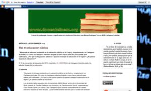 Docenteinem.org thumbnail