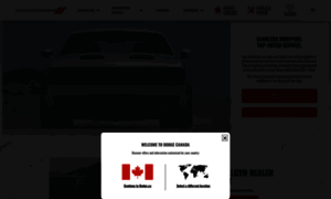 Dodge.ca thumbnail