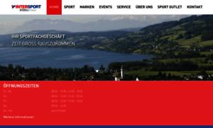 Doebeli-sport.ch thumbnail