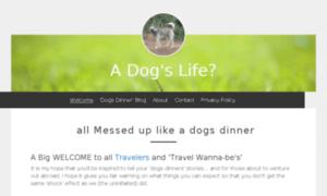 Dog-foods.org thumbnail