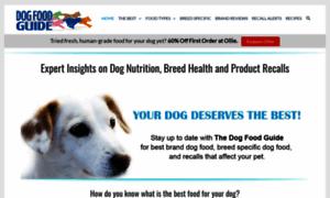 Dogfood.guide thumbnail