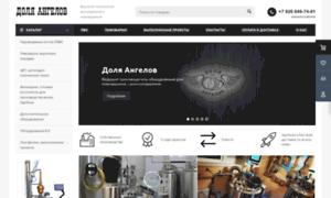 Dolya-angelov.ru thumbnail