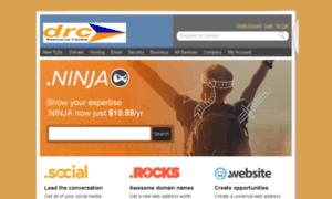 Domainregistrationcenter.net thumbnail