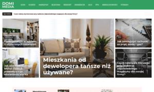 Domimedia.pl thumbnail