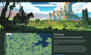 Dominusgame.net thumbnail