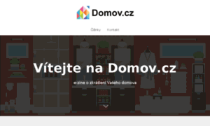 Domov.cz thumbnail