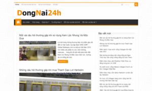 Dongnai24h.vn thumbnail