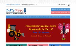 Dottyhippo.co.uk thumbnail