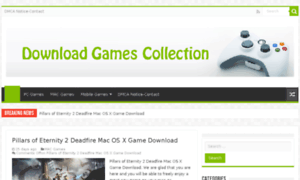 Downloadgamescollection.com thumbnail