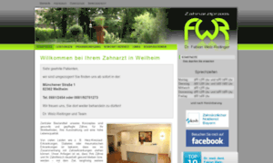 Dr-welz-reitinger.de thumbnail
