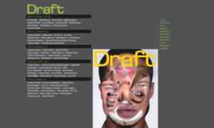 Draftmagazine.co.uk thumbnail