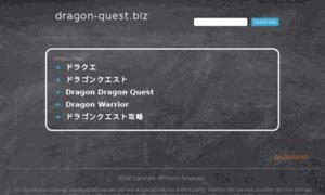 Dragon-quest.biz thumbnail