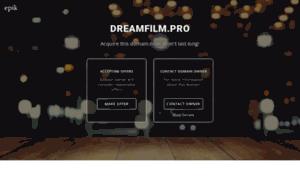 Dreamfilm.pro thumbnail