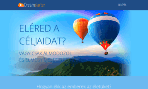 Dreamstarter.net thumbnail