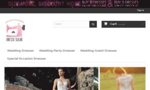 Dressesular.com thumbnail