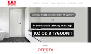 Drims.com.pl thumbnail