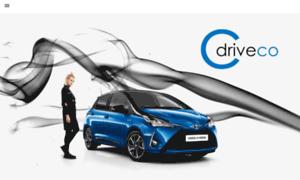 Drivecodrivingschool.co.za thumbnail