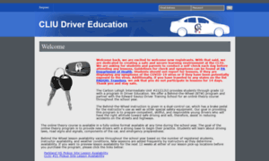Driversed.cliu.org thumbnail
