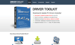 driver toolkit for windows 10