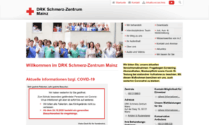 Drk-schmerz-zentrum.de thumbnail