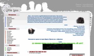 Druid.ru thumbnail
