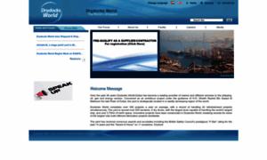 Drydocks.gov.ae thumbnail