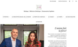 Dryveshebert.ca thumbnail