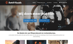 Dutchvisuals.nl thumbnail