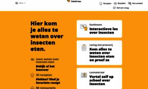 Duurzaaminsecteneten.nl thumbnail