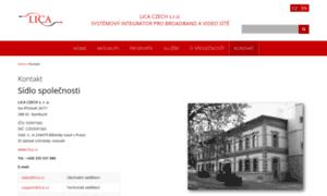 Dvb-t-shop.cz thumbnail