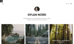 Dylannord.exposure.co thumbnail